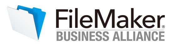 FileMaker ビジネスアライアンス
